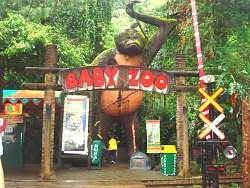 Kawasan Baby Zoo