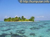 Karimunjawa, Pesona Keindahan Laut Jawa