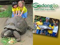 Wisata Edukasi Godong Ijo, Liburan Keluarga Mendidik dan Menyenangkan