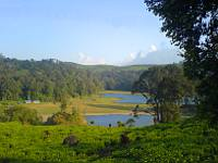 Situ Patenggang, Danau dengan Batu Cinta