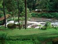 Taman Hutan Raya Ir. H. Juanda - Maribaya