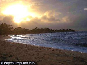 Pantai Tirta Samudera