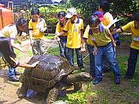 Wisata Edukasi di Godong Ijo